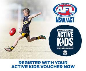Actives Kids